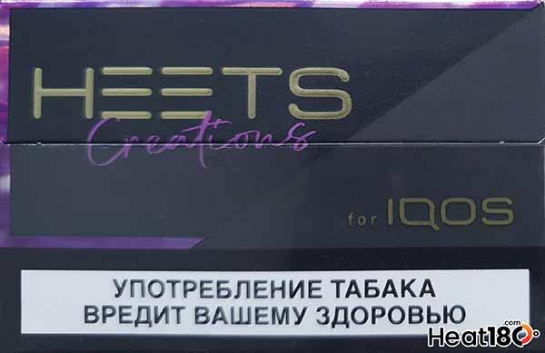 Flavor for IQOS HEETS 6 Mix Cards Aromakarten für HEETS -/> SALE/% /<